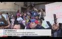 Mỹ đột nhập đại sứ quán Venezuela, bắt nhóm ủng hộ Tổng thống Maduro