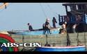 Phóng sự của Philippines về hoạt động khai thác sò tận diệt của Trung Quốc