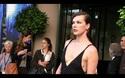 Milla Jovovich sexy tại Cannes