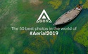 50 bức ảnh xuất sắc nhất vào vòng chung kết #Aerial2019 Photo Contest
