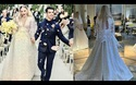 Hôn lễ của Sophie Turner và Joe Jonas