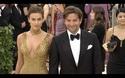 Irina Shayk và Bradley Cooper ngày còn hạnh phúc