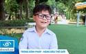 [CHUYỆN MẮT - CHUYỆN KÍNH] - Bảo vệ đôi mắt quý giá của trẻ nhỏ