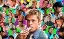 Brad Pitt dành cả sự nghiệp đóng phim để diễn cảnh... ăn