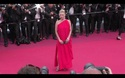 Kate Moss dự LHP Cannes 2016