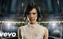 Victoria Beckham thể hiện ca khúc Not Such An Innocent Girl