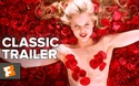 Lộ diện người mẫu đằng sau tấm poster phim nổi tiếng gợi cảm