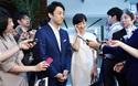 Ông Shinjiro gây chú ý khi công bố đính hôn với bạn gái