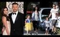 Gia đình hạnh phúc của Megan Fox