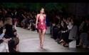 Kendall Jenner, Irina Shayk, Gigi Hadid trình diễn cho Versace