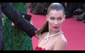 Bella Hadid dự LHP Cannes
