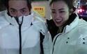 Cặp đôi hạnh phúc ở Nhật Bản
