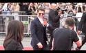 Tom Cruise trẻ trung đi quảng bá phim