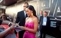 Megan Fox ký tặng fans