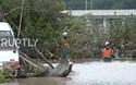 """Nhật Bản khắc phục hậu quả sau siêu bão """"Quái vật"""""""