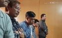Nghệ sĩ Hồng Tơ khai tại tòa