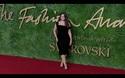 Ashley Graham quyến rũ với váy đen