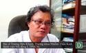 BS Trương Hữu Khanh khuyến cáo phòng bệnh tay chân miệng