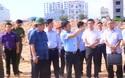 Bí thư Tỉnh ủy Bình Định truy gắt doanh nghiệp ngang nhiên lấp đầm Thị Nại