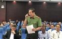 """Giám đốc Công an Đà Nẵng thông tin về quá trình điều tra vụ ngộ độc """"bí hiểm"""" cách đây 4 tháng"""