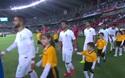 Thua Qatar, Saudi Arabia đối đầu Nhật Bản ở vòng 1/8