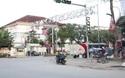 """Nhiều bạn trẻ quay video theo trào lưu """"bỏ xe trống chờ đèn đỏ"""" (Nguồn: Lương Xuân Tâm)"""