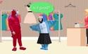 Tiếng Anh trẻ em: Từ vựng về trang phục - Thuộc lòng trong nháy mắt
