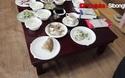 Những món ăn truyền thống ngày tết của người Hàn Quốc