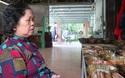 Bà Mận chia sẻ về nghề bánh tổ gia truyền ba đời của gia đình