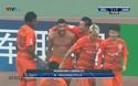 Pelle nâng tỉ số lên 2-1 cho Shandong Luneng