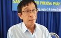 Ông Huỳnh Ngọc Diệp nói về nước mắm truyên thống và nước mắm công nghiệp