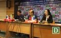 """HLV Park Hang Seo: """"U23 Việt Nam chưa hoàn thiện về lối chơi"""""""