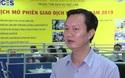 Ông Vũ Quang Thành đánh giá về Phiên GDVL sáng 21/3