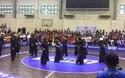 Màn trình diễn vũ đạo đỉnh cao mang về giải nhất cho SV ĐH Phương Đông