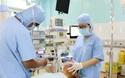 Phương pháp mổ tim kỹ thuật cao lần đầu thực hiện ở tuyến quận