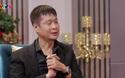 Lê Hoàng khuyến khích đàn ông Việt nên chụp ảnh khoả thân nghệ thuật