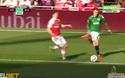Murray sút 11m tung lưới Arsenal gỡ hòa cho Brighton