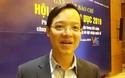 Ông Trương Anh Dũng - Phó Tổng cục Trưởng Tổng cục Giáo dục nghề nghiệp (Bộ LĐ-TB&XH) phát biểu