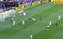 Barcelona đẩy Getafe vào thế khó trong cuộc đua dự Champions League