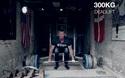 Nghị sĩ Đan Mạch nâng tạ 300 kg trong video vận động tranh cử