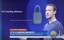 Người dùng nên cân nhắc kỹ nhất là với những thông tin quan trọng trước khi đăng lên Facebook.