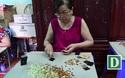"""Bí mật làng nghề """"đập"""" 1 chỉ vàng thành một tấm vàng rộng 1m2 ở Việt Nam"""