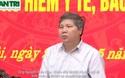 Ông Nguyễn Đức Hoà - Giám đốc BHXH Hà Nội, nhận định về tình hình nợ BHXH của các doanh nghiệp