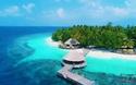 Trăng mật Maldives