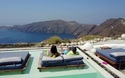 Trăng mật ở Santorini