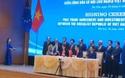Thời khắc ký kết Hiệp định EVFTA
