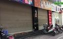 Chuỗi cửa hàng Nhật Cường đóng cửa im lìm sau 1 tháng ông chủ bỏ trốn