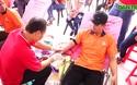 Ngày hội Hiến máu Nhân đạo:  Đi hiến máu vì biết có ích cho nhiều người
