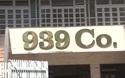 Khám xét Công ty Cổ phần 939 và HTX vận tải Xuân Long - TP Huế
