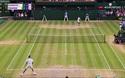 Djokovic thắng set 1 trước Federer sau loạt tie-break